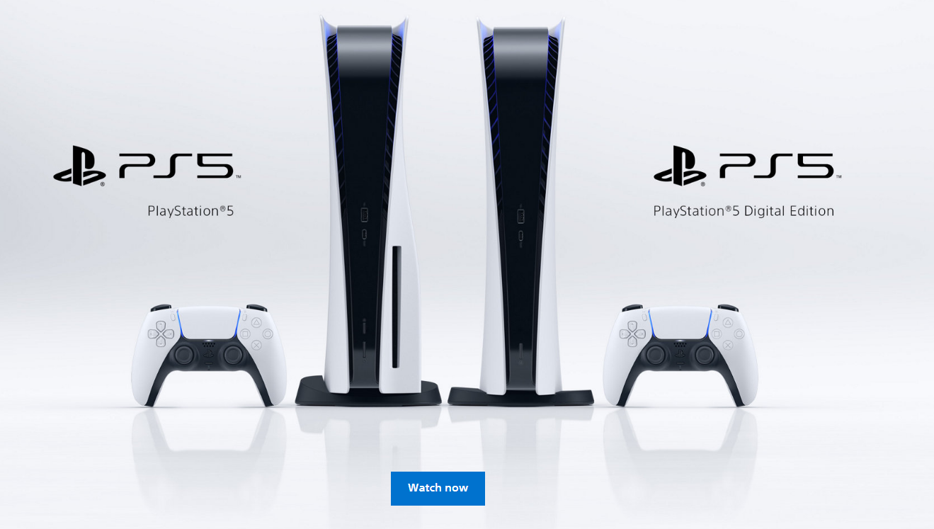PS5's Fan Will Be Optimised in Future Online Updates