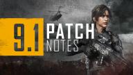 PUBG New Update 1.54 Today