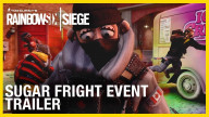Rainbow Six Siege Halloween Event