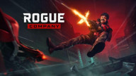Rogue Company Dr. Disrespect