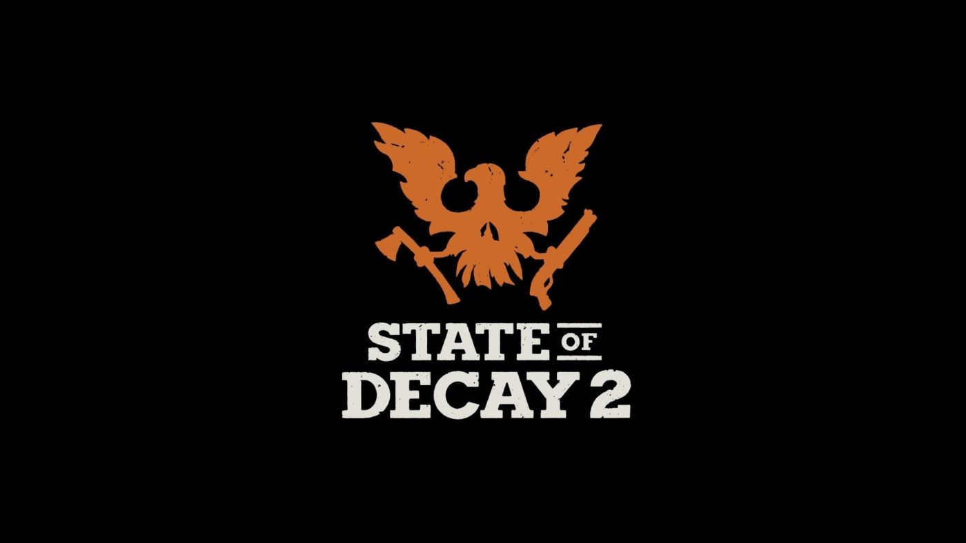 State of Decay 2 New Update