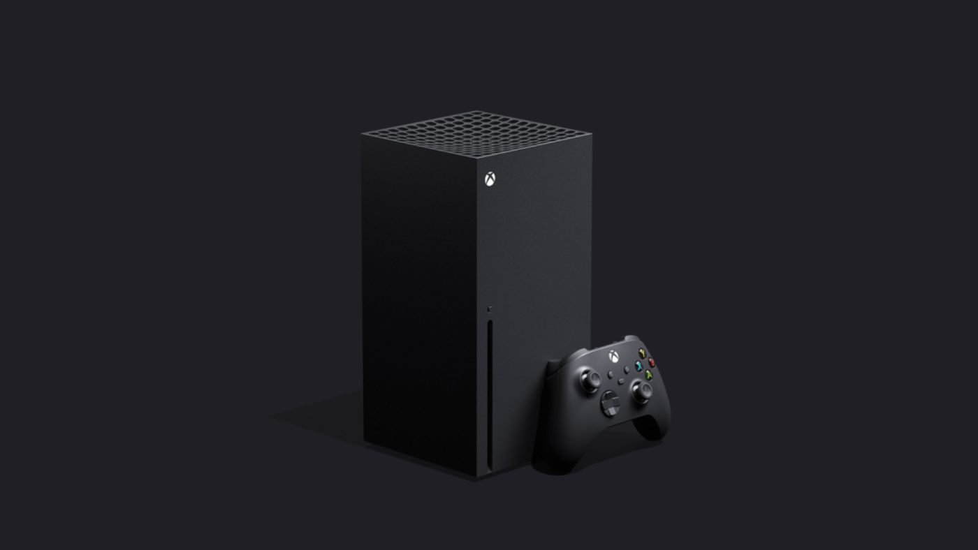 Xbox Series X Boot Time