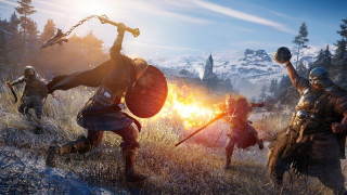 Assassin's Creed Valhalla Review – The Viking Conqueror