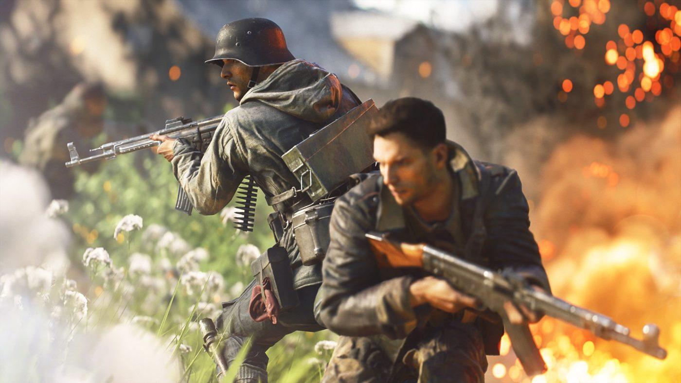 Battlefield 5 Update 1.37 November 17
