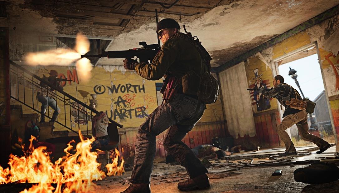 Black Ops Cold War November 25 Update