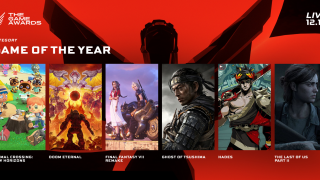 The Game Awards Eligibility Period Needs to Change