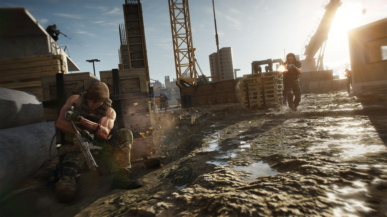 Ghost Recon Breakpoint Update 1.16