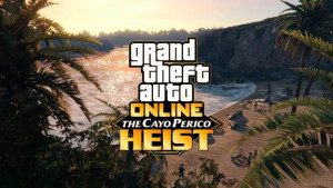 GTA Online Next Update Release Date & the Cayo Perico Heist Announced