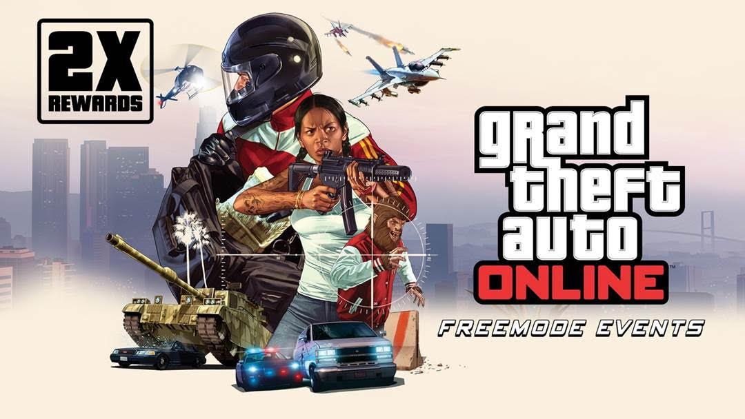 New GTA Online Update This Week November 5