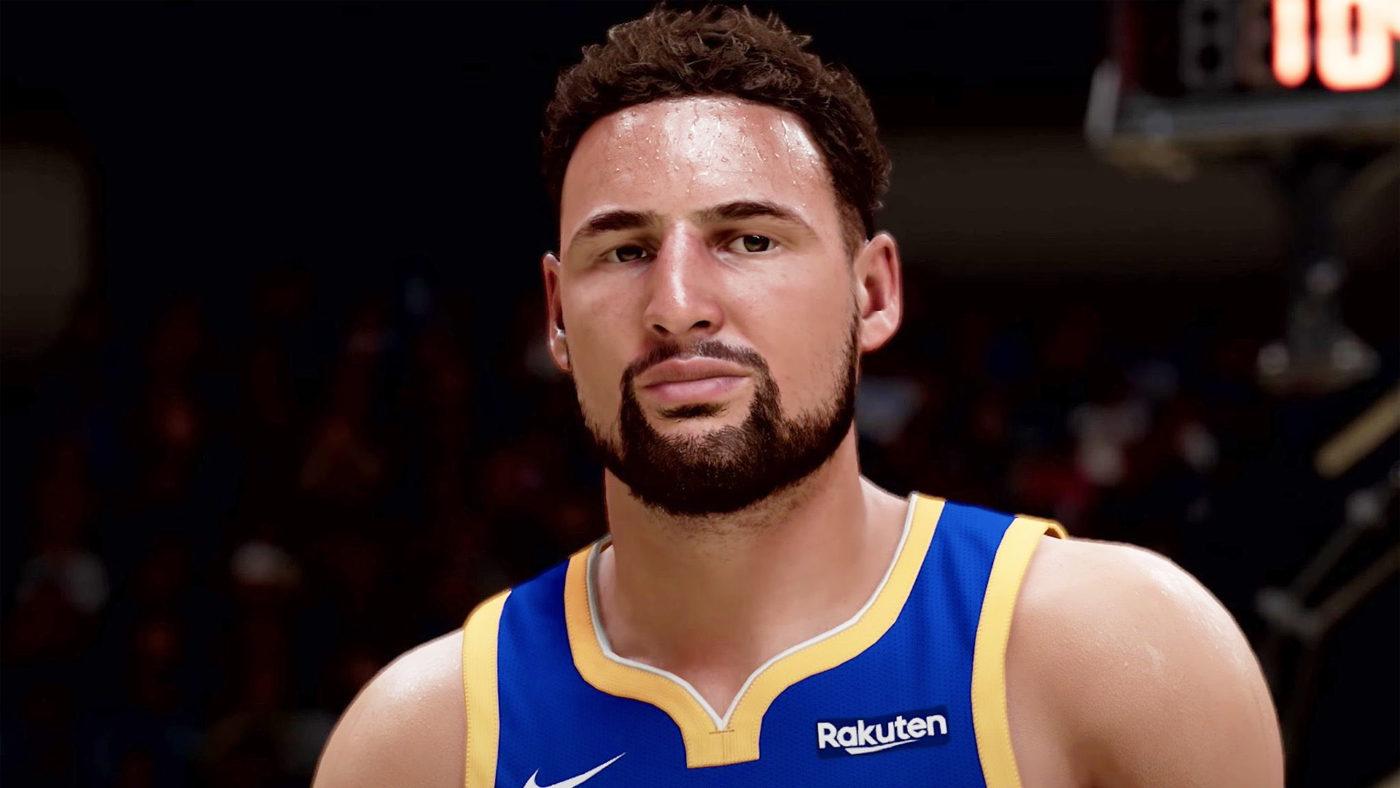 NBA 2K21 Update 01.007 March 17