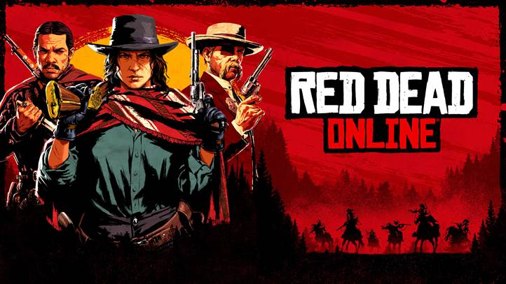 Red Dead Online Update 1.29 Shoots Out - August 11
