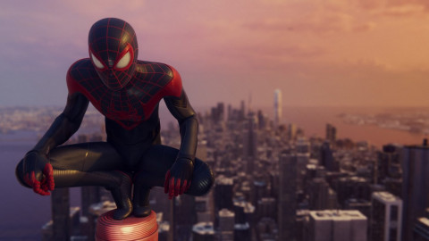 Marvel's Spider-Man: Miles Morales Review – Our Spider-Man
