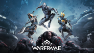 warframe ps5 release date