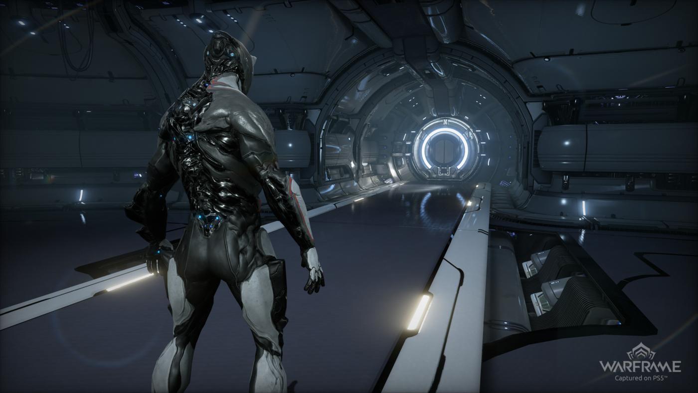 Warframe Next-Gen Features
