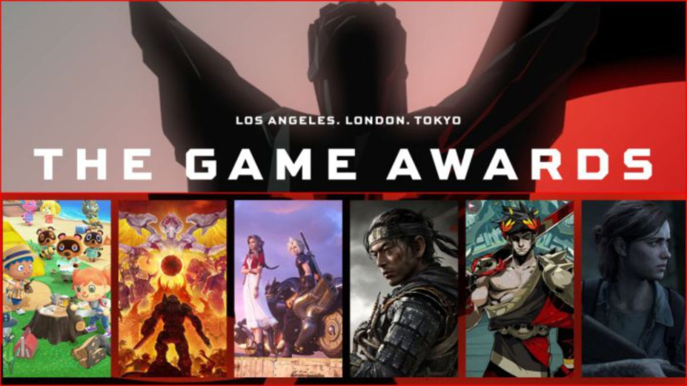 The Game Awards Game of the Year