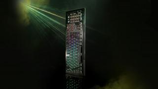 Roccat Vulcan Pro Keyboard Review – Full Light Speed