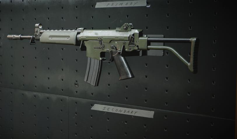 Black Ops Cold War Krig 6 Gun Guide