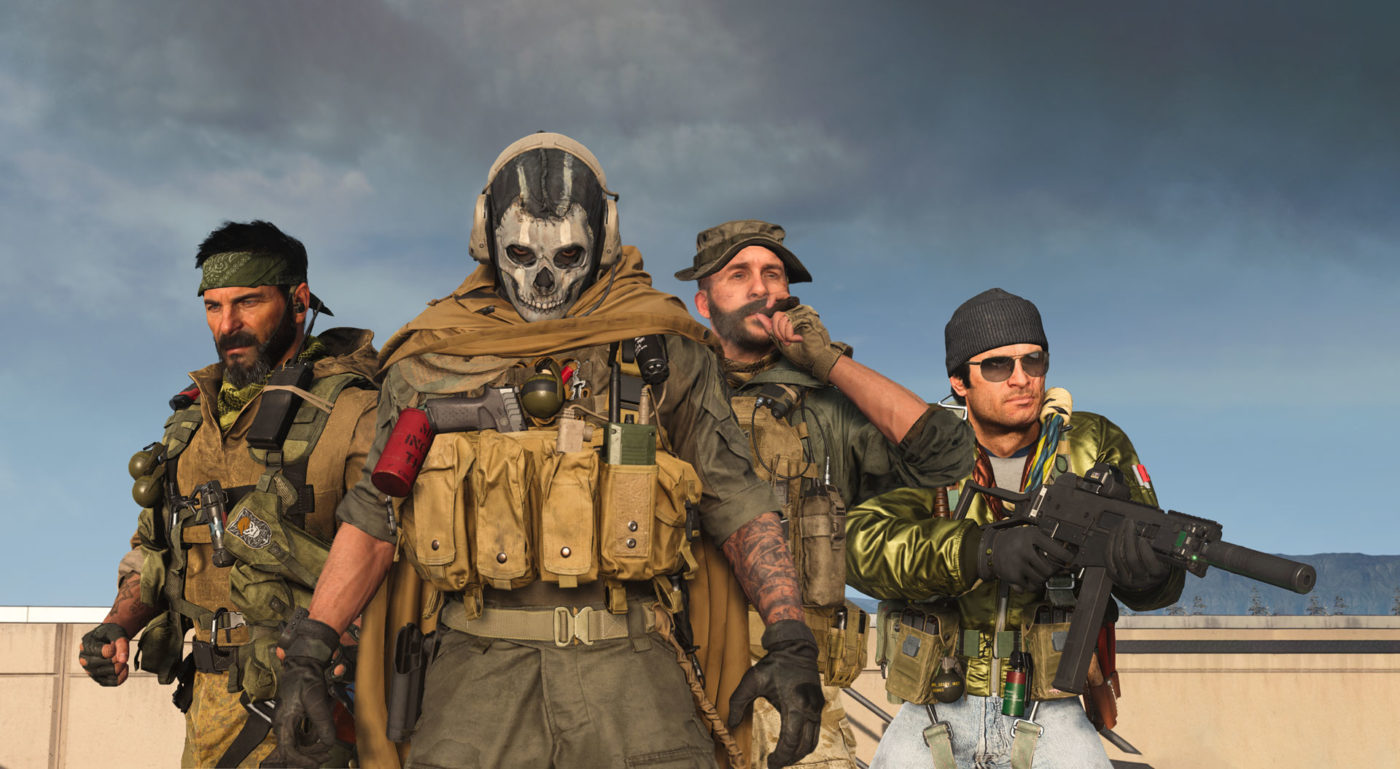 Black Ops Cold War Season 1 Start Date