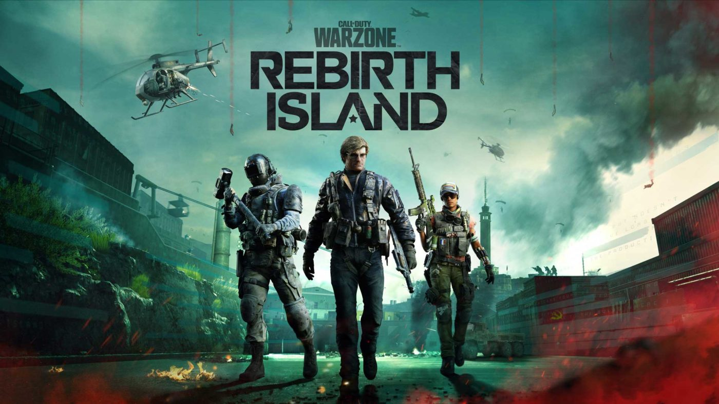 Modern Warfare & Warzone Update 1.30