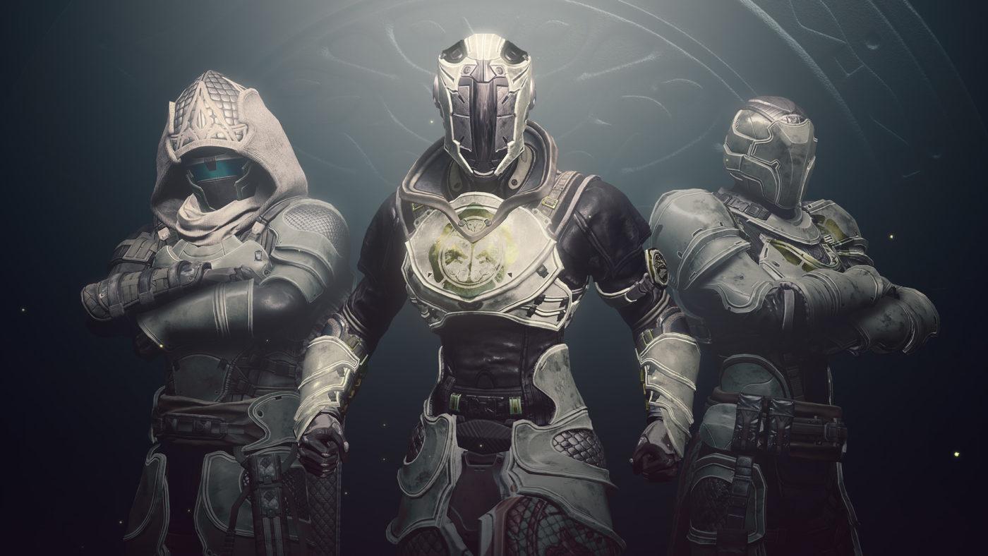 Destiny 2 Iron Banner Bounties & Reward