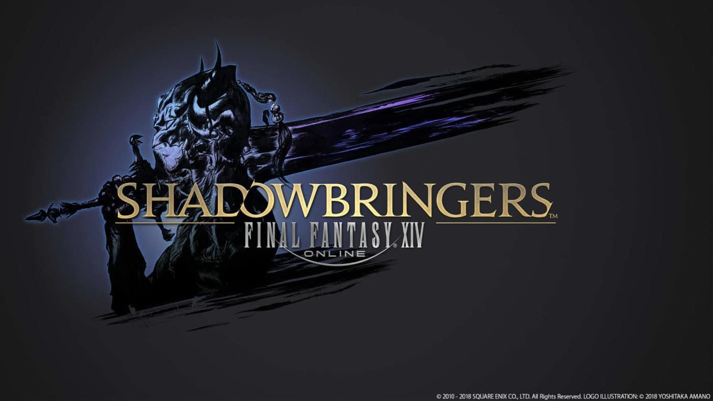 Final Fantasy XIV Update 8.64