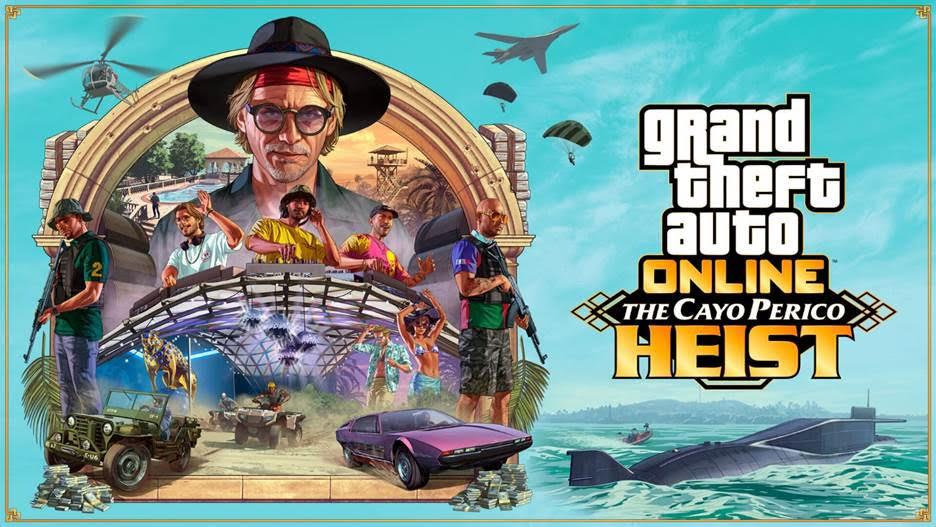 GTA5 Update 1.35 December 15