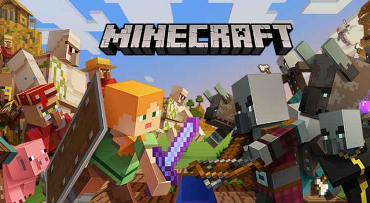 Minecraft Update 2.25