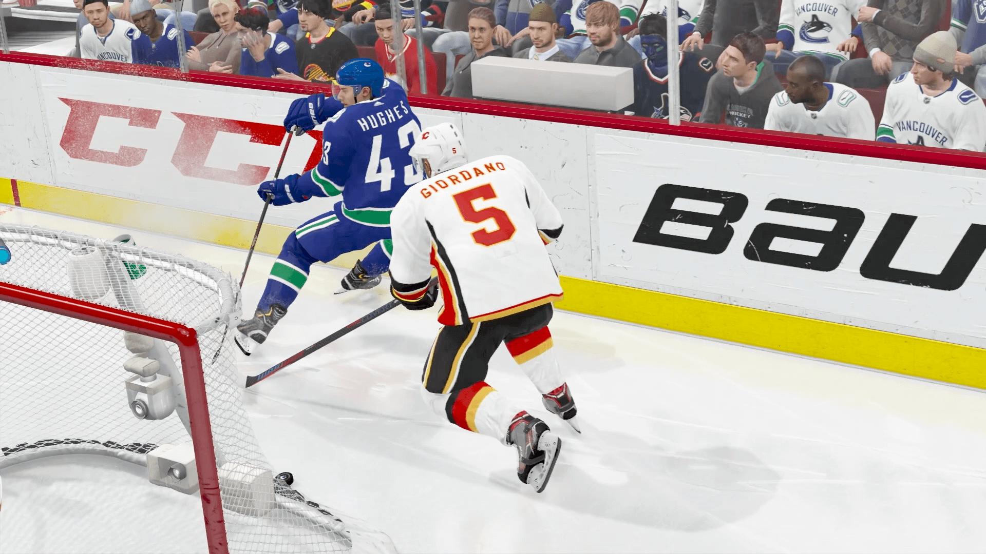 EA NHL 21 Update 1.31 December 10