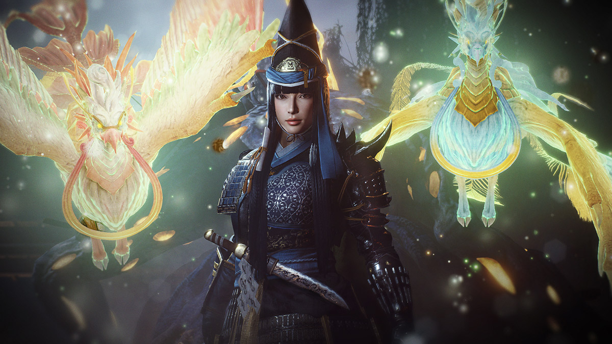 Nioh 2 Update 1.20 December 16
