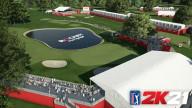 PGA Tour 2K21 Update 1.06 December 3