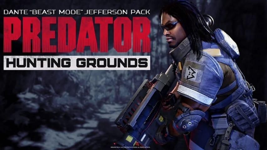 Predator Hunting Grounds Update 2.11