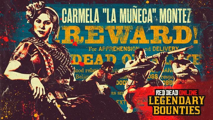 Red Dead Online Weekly Update December 8