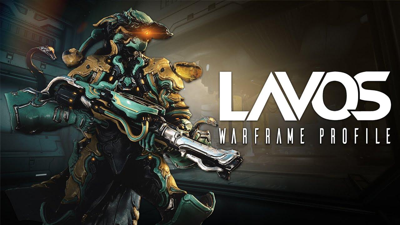 new warframe