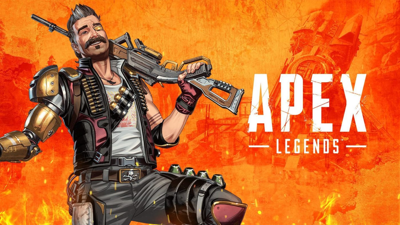 Apex Legends Season 8 Start Date