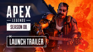 Respawn Entertainment has released the Apex Legends Season 8 launch trailer!