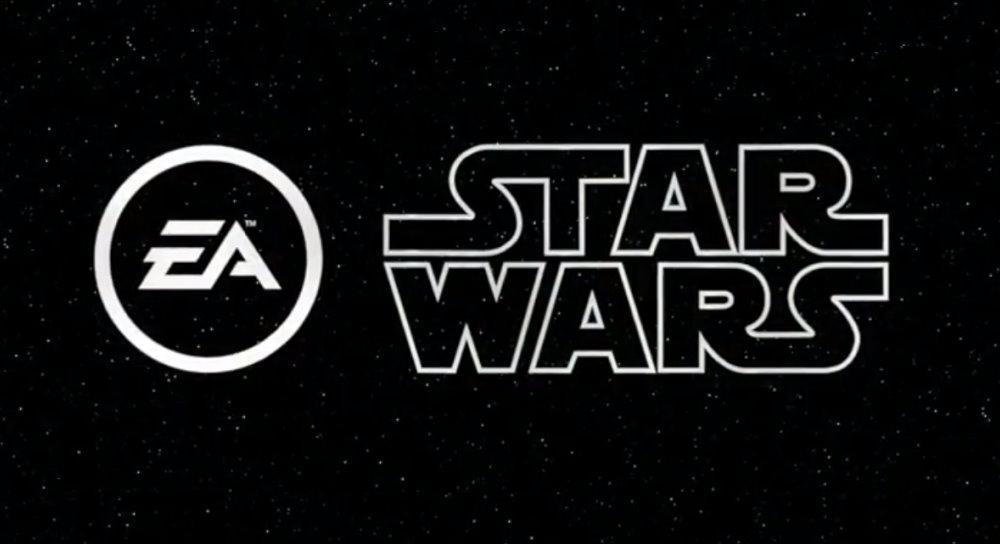 ea star wars revenue