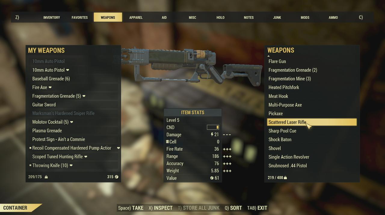 Fallout 76 Update 1.49 January 26