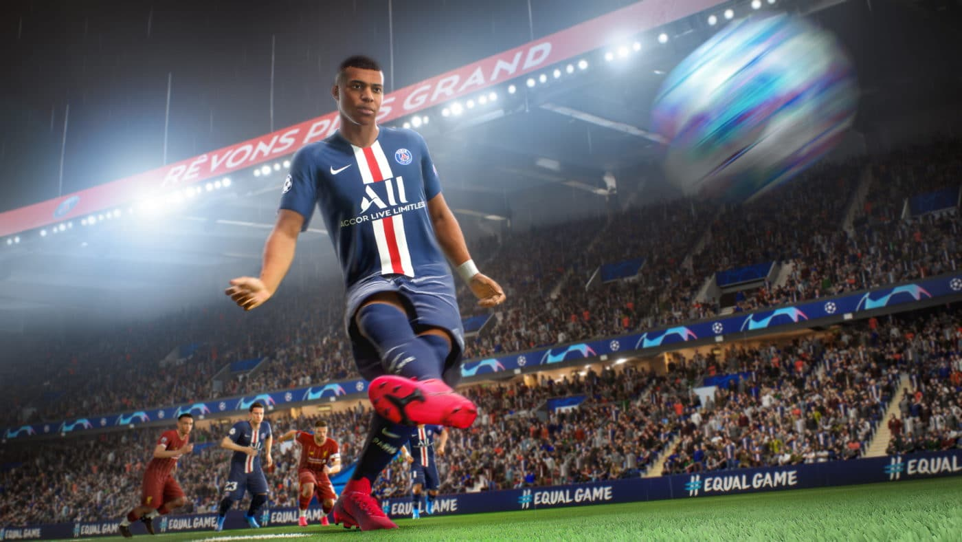 EA FIFA 21 Down Stories Surfacing for July 5