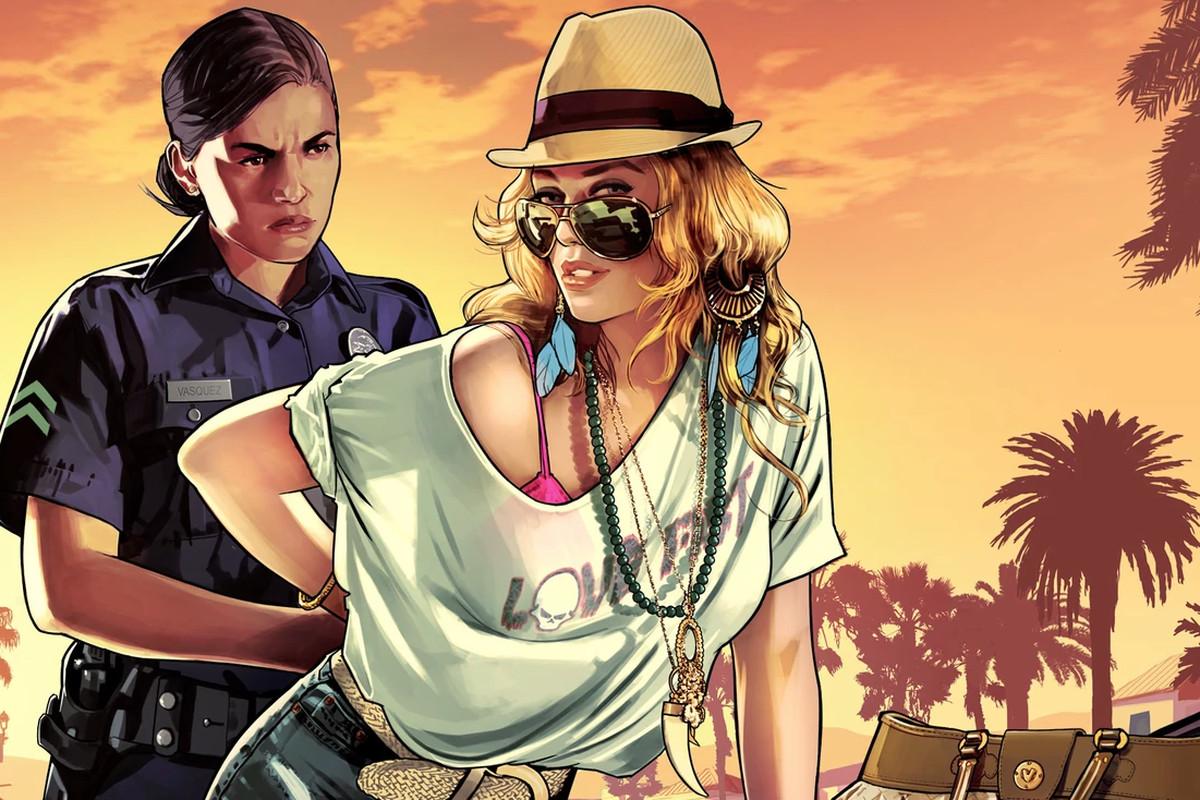 GTA 6 Will Feature Upgraded NPCs, According to Rockstar Patent