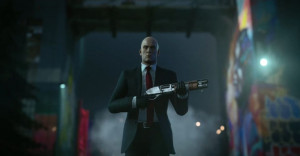 Hitman 3 Launch Trailer Released