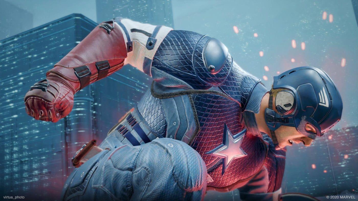 Marvel's Avengers Update 1.33 A