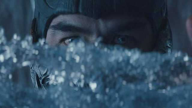 New Mortal Kombat movie images will blow your mind