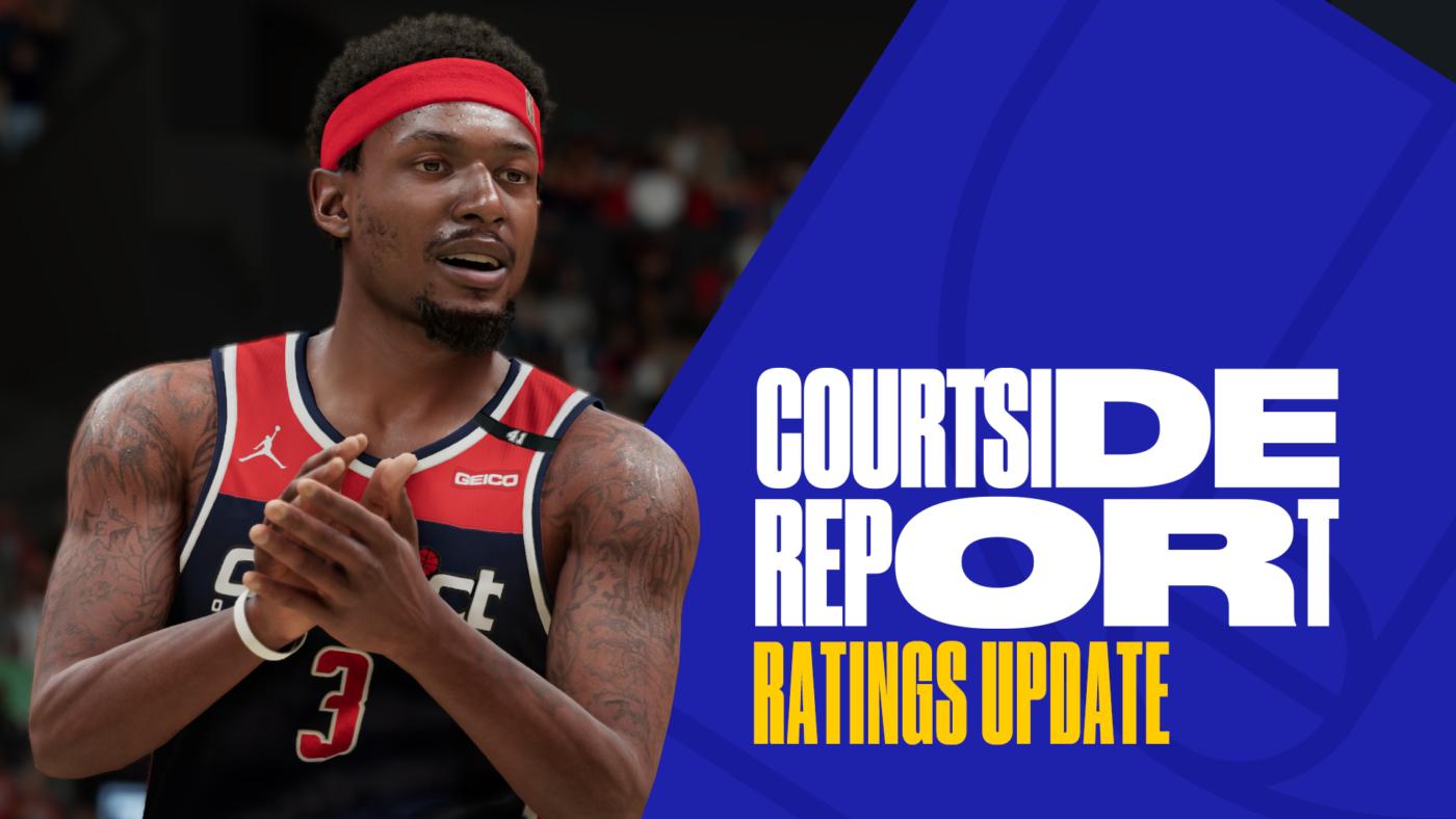 NBA 2K21 Player Ratings Update January 21
