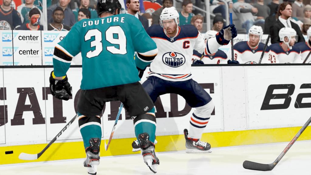 EA NHL 21 Update 1.40 January 28