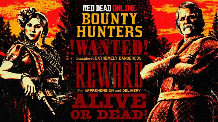 Red Dead Online Weekly Update January 12