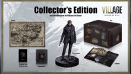 resident evil village collector's edition
