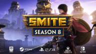 SMITE Update 11.65 January 26