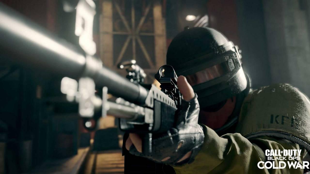 Black Ops Cold War Update 1.13