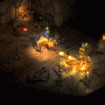 New Diablo 4 Gameplay