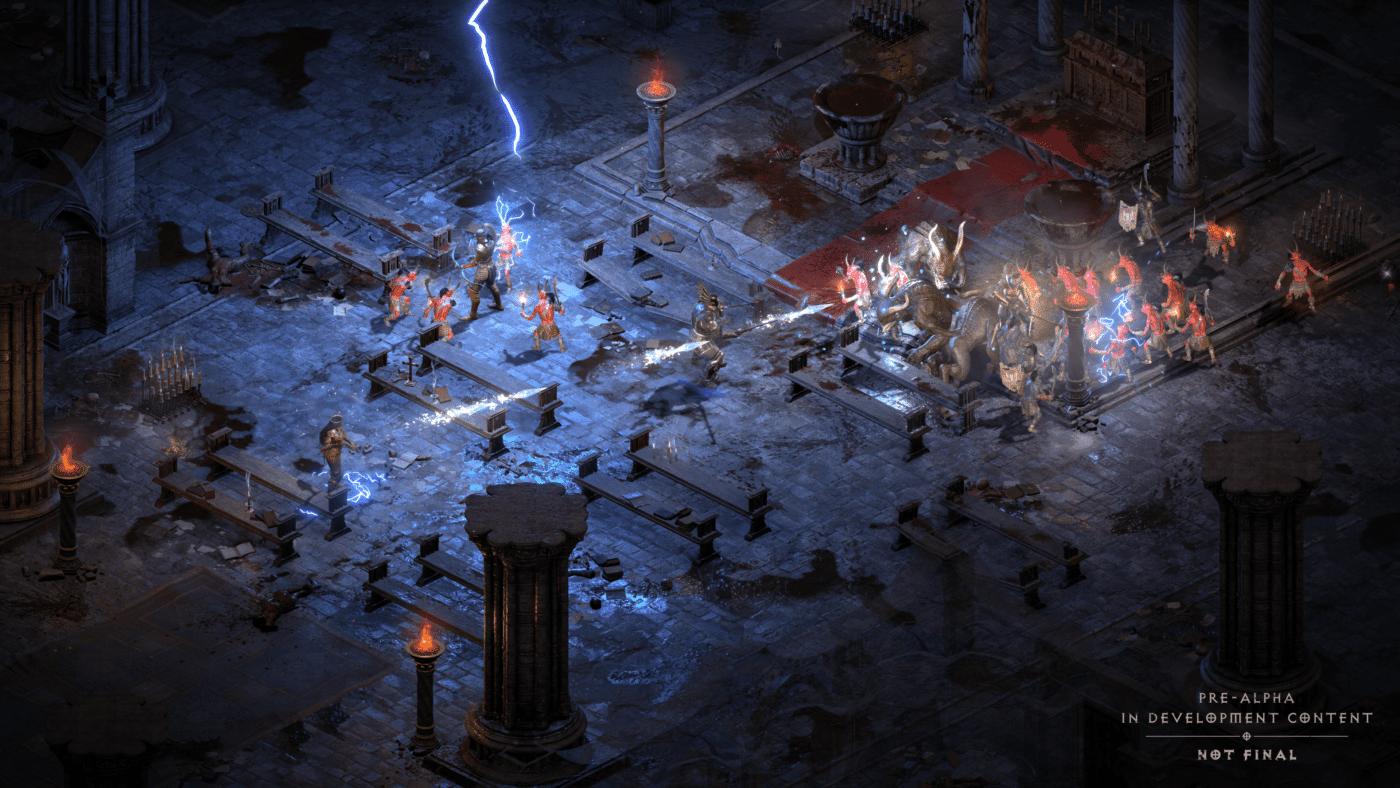 Diablo 2 Resurrected Beta Release Date